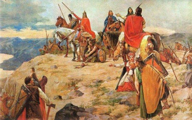 У пошуках слов'ян: ким були анти, склавіни та венеди