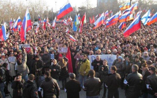 Зрадив – сів: на організаторів виборів у Криму чекає українська в'язниця