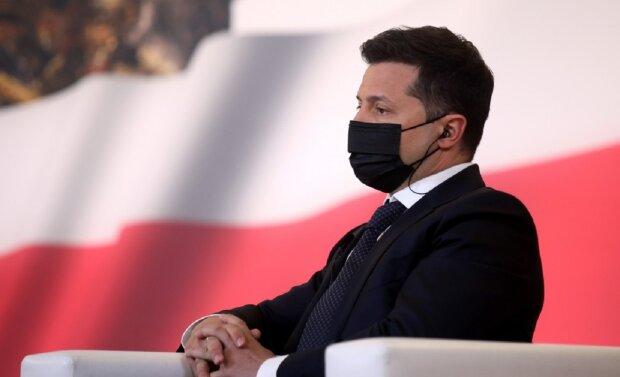 Володимир Зеленський, фото: president.gov.ua