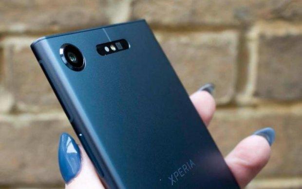 iPhone X пасе задніх: Sony покаже найкращу камеру в світі