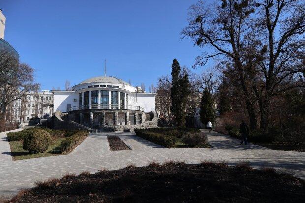 Ботанический сад имени Фомина, фото: Столичный регион
