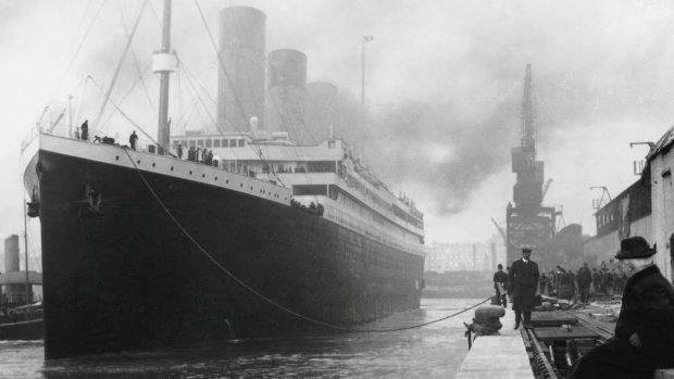 Неможливо забути: унікальні знімки Титаніка та його пасажирів, від яких сльози самі навертаються на очі