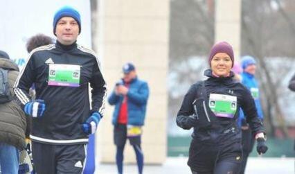 Маричка Падалко с мужем, фото: Instagram