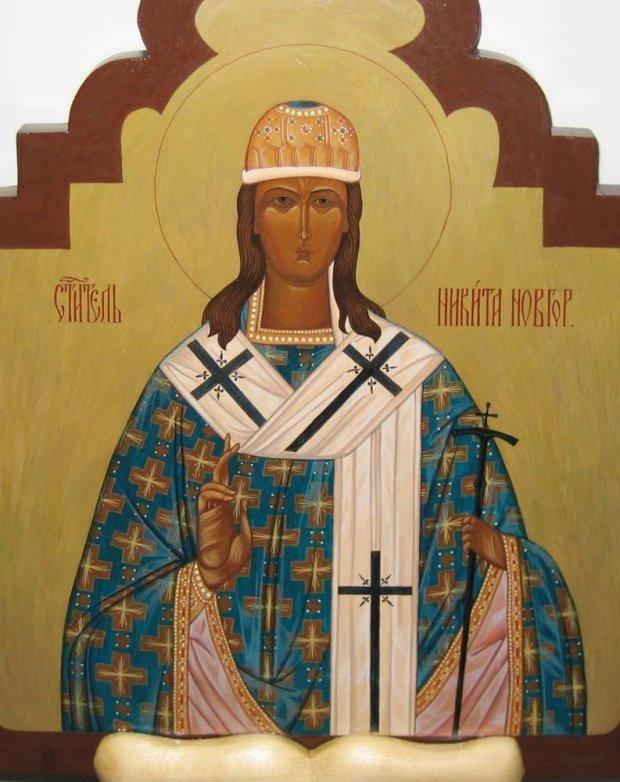 Сьогодні в православ'ї День Микити Печерського 13 лютого: історія та традиції свята