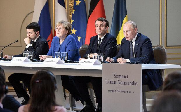 Путін, Зеленський, Макрон й не тільки: топ-10 політиків, які можуть наблизити мир на Донбасі