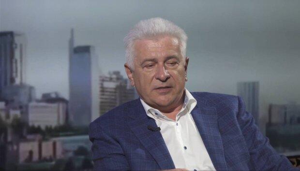 Дмитрий Олейник