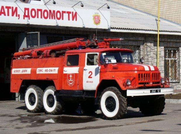 Під Артемівськом загорівся військовий табір