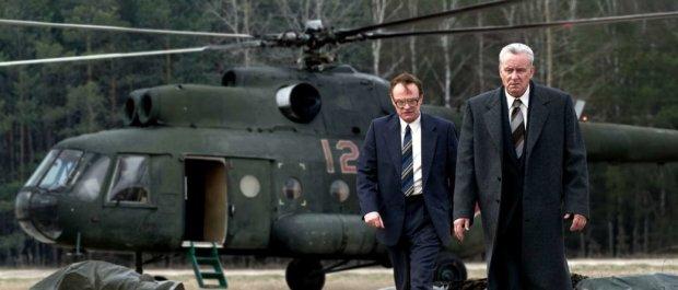 """Украинский военный раскрыл секрет съемок Чернобыля: """"Без нас ничего бы не получилось"""""""
