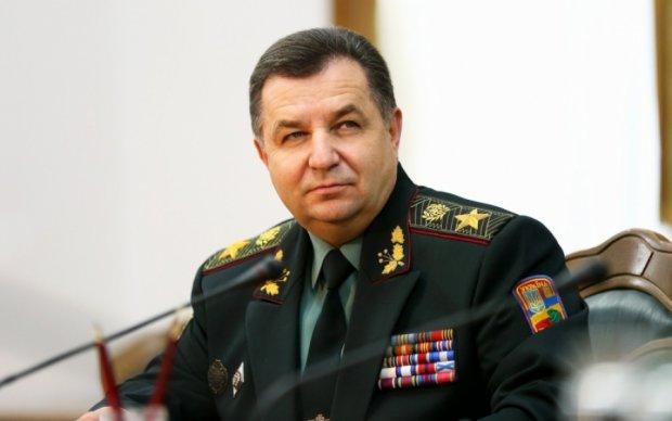 Полторак объяснил, почему Украине нужны военные суды