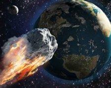 Смертоносный астероид все ближе к Земле