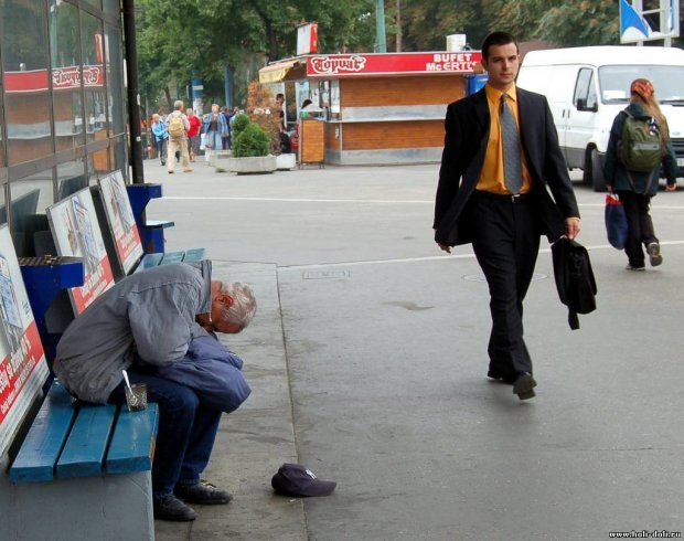 """П'ять помилок України на шляху до """"економічного дива"""": чому слід повчитися у китайців та поляків"""