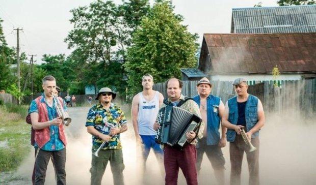Бадоев снял украинских музыкантов в народном экшене (ВИДЕО)