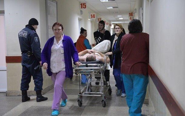 Треснутый череп и сломанные ребра: во Львове скончался зверски избитый студент