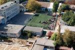 бомба в херсонській школі