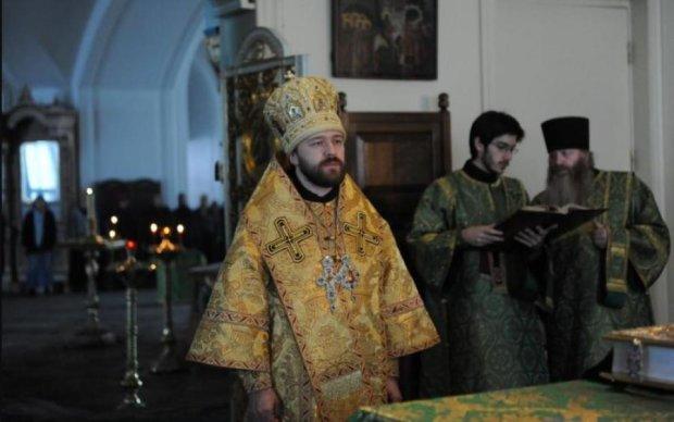 Церковный раскол в Украине по-своему объяснили во Вселенском патриархате