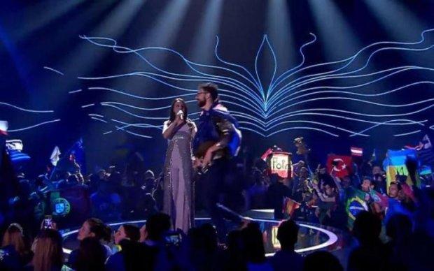 Режиссеры Евровидения оправдались за скандал с Седюком
