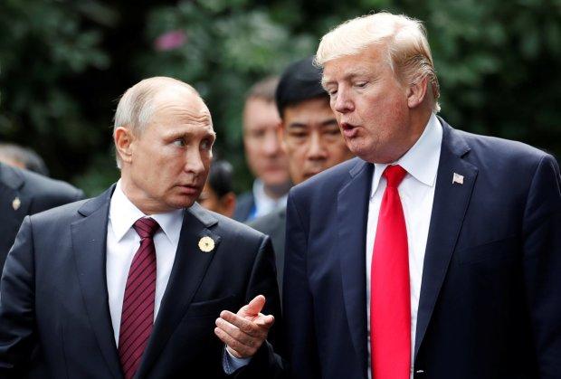 """Трамп висунув Путіну """"український"""" ультиматум"""