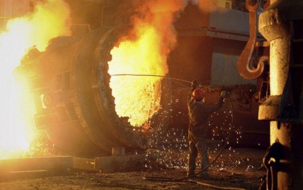 США защитят отечественную сталь за счет украинской