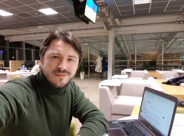 Сергій Притула: біографія і досьє, компромат, скрін - Фейсбук