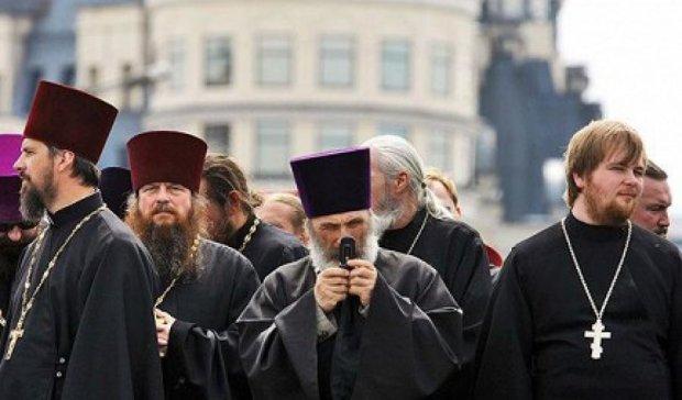 Священники Московского патриархата бегут из Украины