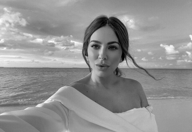 Ані Лорак, фото з Instagram