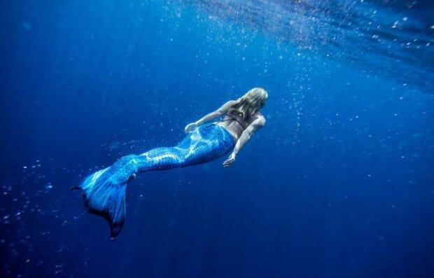Люди превратятся в русалок? Эксперты рассказали о возможностях науки