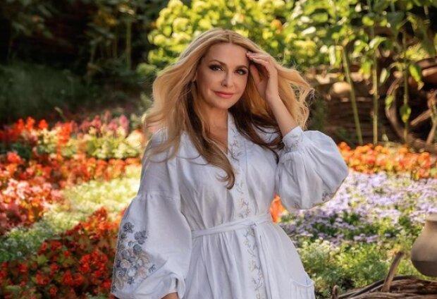 Ольга Сумська, фото з Instagram