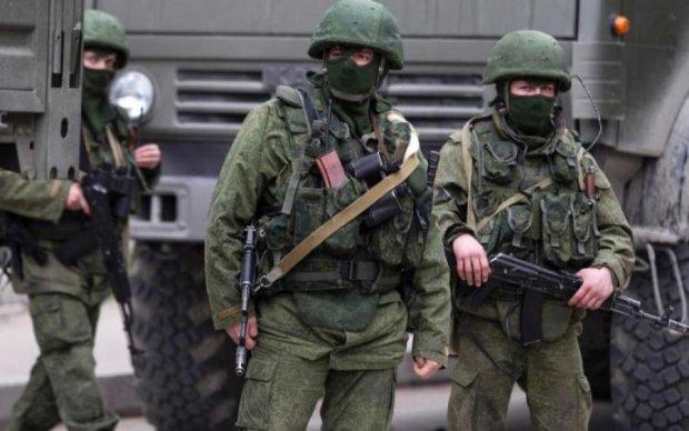"""Окупанти під Новий рік приготували для кримчан """"сюрприз"""""""