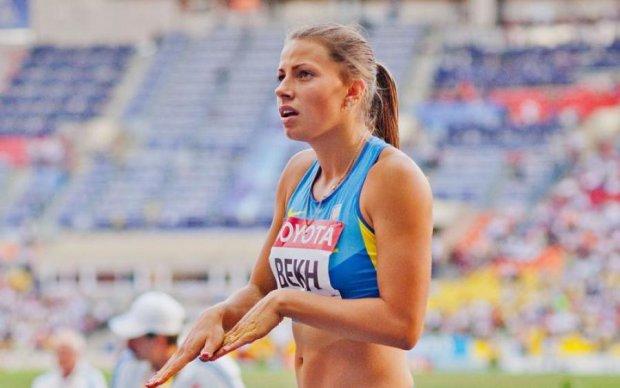 Украинская спортсменка взяла медаль на престижном европейском конкурсе