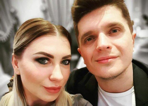 Анатолий Анатолич с женой, фото: Instagram