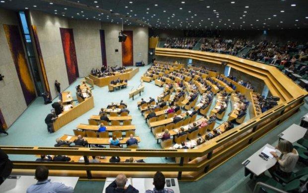 Премьер Нидерландов спрогнозировал итоги голосования за ассоциацию с Украиной