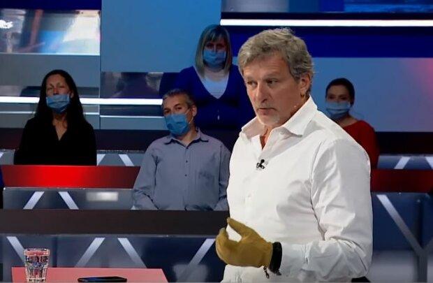 Андрей Пальчевский, скриншот: YouTube