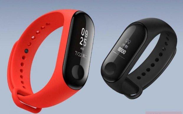 Xiaomi Mi Band 3: распаковка и первые живые фото