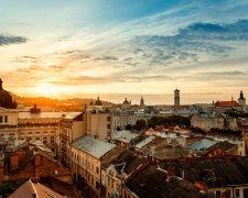 Погода у Львові на 9 липня