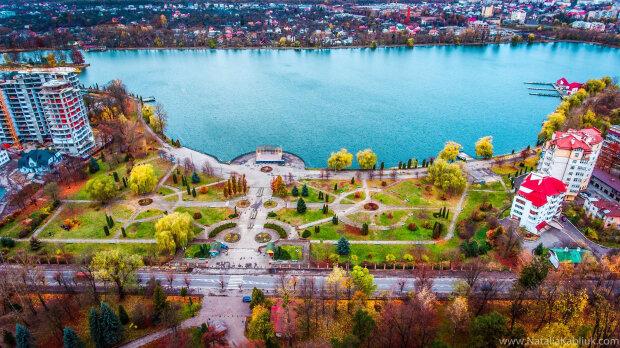 Франковск, лови бабье лето: синоптики обещают райскую погоду 30 сентября