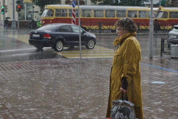 Винницу заполонят сотни мокрых зонтов: о чем предупредили синоптики 25 ноября
