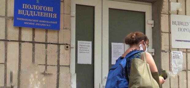 """В Тернополе китайский вирус унес жизнь роженицы, врачи разводят руками - """"Отказали органы"""""""