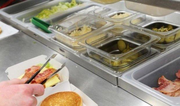 McDonald's поделился секретами популярности фаст-фуда