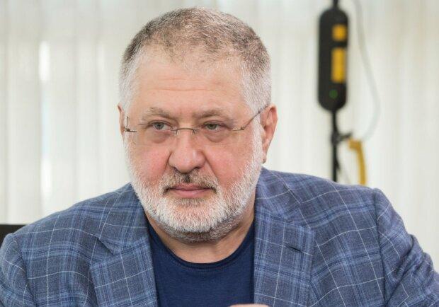 Игорь Коломойский, фото: NewsOne