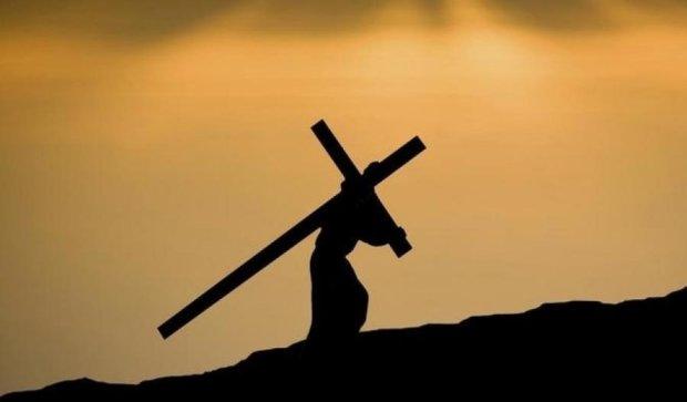 Сегодня украинцы празднуют Воздвижение Креста Господня