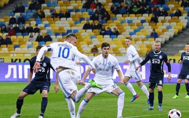 Визначено найкращого гравця 27-го туру чемпіонату України
