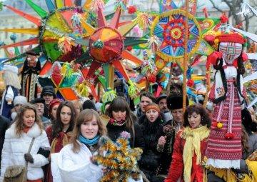 14 січня українці відзначать одразу три свята