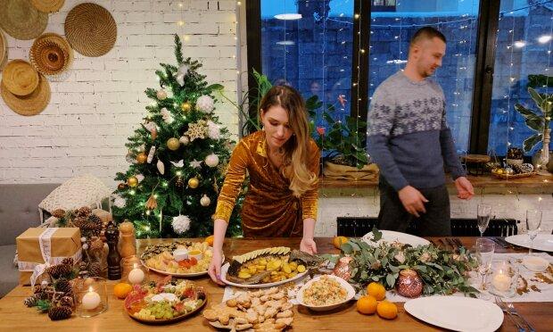 Год ненасытной Белой Крысы: стоимость новогоднего стола рекордно увеличилась, придется доставать заначку