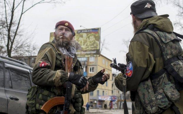 Боевики против Захарченко: в рядах террористов назревают массовые бунты