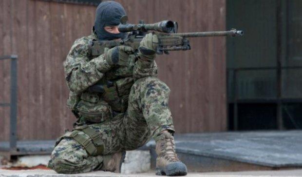 Украинских снайперов вооружат винтовками отечественного производства