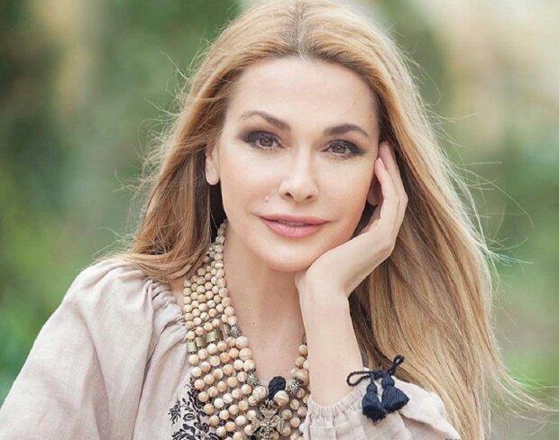 """Ольга Сумська без макіяжу сколихнула соцмережі: """"Як відьма конотопська"""""""