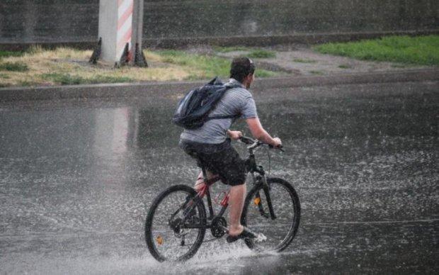 Погода жутко подпортит планы украинцев