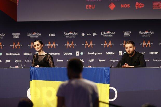 Go_A, фото: Eurovision