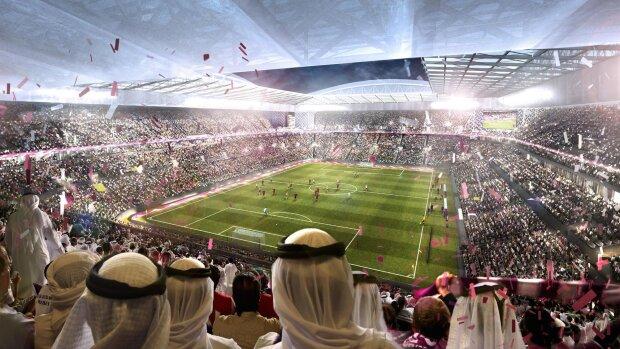 Чемпионат мира по футболу в Катаре должен пройти с 21 ноября по 18 декабря 2022 года