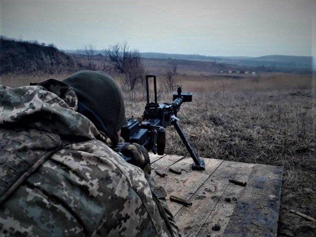 Украинский солдат отправил боевика в ад, но сам спастись не смог, вся страна скорбит